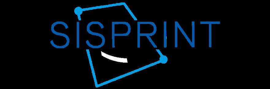logo sisprint