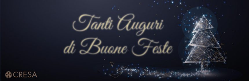 Cartolina Auguri 2019-2012